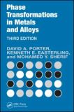 Phase Transformations in Metals and Alloys 3rd Edition