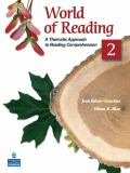 World of Reading 2 2nd Edition