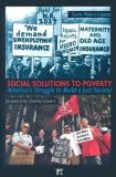 Social Solutions to Poverty