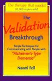 The Validation Breakthrough 9781878812117