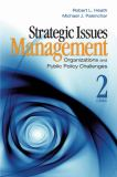 Strategic Issues Management 2nd Edition