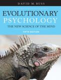 Evolutionary Psychology 5th Edition