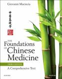 The Foundations of Chinese Medicine 3rd Edition