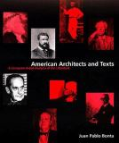 Electronic Companion to American Architects and Texts 9780262522168