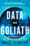 Data and Goliath 1st Edition