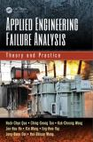 Applied Engineering Failure Analysis 1st Edition