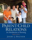 Parent-Child Relations 8th Edition