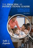 The Principal As Instructional Leader 3rd Edition