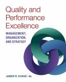Quality and Performance Excellence 8th Edition