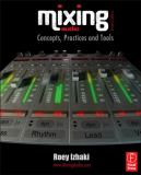 Mixing Audio 2nd Edition