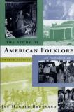The Study of American Folklore 4th Edition