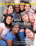 Field Instruction 6th Edition