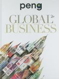 Global Business 2nd Edition