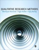 Qualitative Research Methods 1st Edition