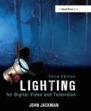 Lighting for Digital Video and Television 9780240812274