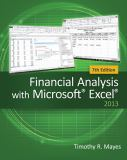 Financial Analysis with Microsoft Excel 7th Edition