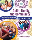 Child, Family, and Community 9780134042275