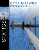 Vector Mechanics for Engineers - Statics 9780077402280