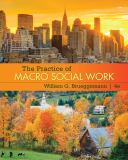 The Practice of Macro Social Work 4th Edition