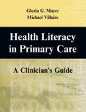 Health Literacy in Primary Care 1st Edition