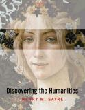 Discovering the Humanities 1st Edition