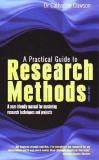 A Practical Gde to Research Metho 9781845282301