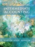 Intermediate Accounting 1st Edition