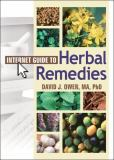 Internet Guide to Herbal Remedies 9780789022318