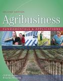 Agribusiness Fundamentals and Applications 2nd Edition