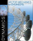 Vector Mechanics for Engineers - Dynamics 10th Edition