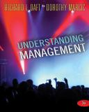 Understanding Management 7th Edition