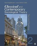 Classical and Contemporary Sociological Theory 2nd Edition