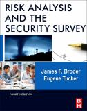 Risk Analysis and the Security Survey 4th Edition
