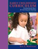 Early Childhood Curriculum 5th Edition
