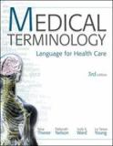 Medical Terminology 3rd Edition