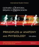 Principles of Anatomy and Physiology 12th Edition