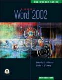 Word 2002 - Introductory 9780072472349