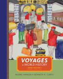 Voyages in World History, Volume II, Brief 1st Edition