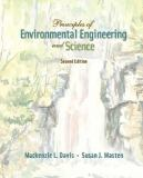 Principles of Environmental Engineering and Science 2nd Edition