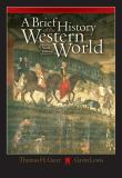 A Brief History of the Western World 9780534642365