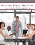 Engaging Public Relations 9781465202369