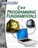 C++ Programming Fundamentals 9781584502371
