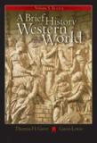 A Brief History of the Western World to 1715 9th Edition