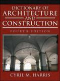 Dictionary of Architecture and Construction 4th Edition