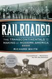 Railroaded 1st Edition