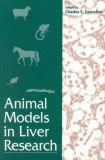 Animal Models in Liver Research 9780120392377