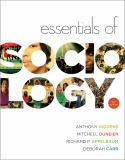 Essentials of Sociology 3rd Edition