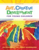 Art and Creative Development for Young Children 8th Edition