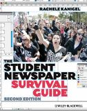 The Student Newspaper Survival Guide 2nd Edition