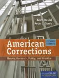 American Corrections 2nd Edition